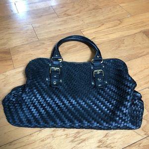 Steve Madden black purse